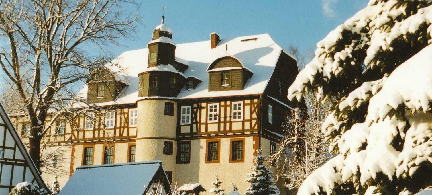 Schloss Martinsfeld